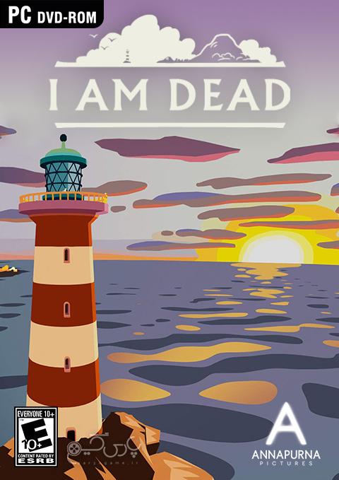 دانلود بازی I Am Dead برای PC