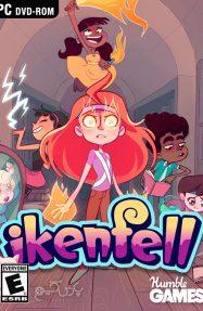 دانلود بازی Ikenfell برای PC