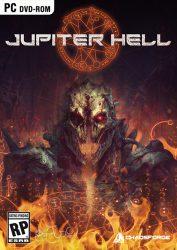 دانلود بازی Jupiter Hell برای PC