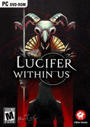 دانلود بازی Lucifer Within Us برای PC