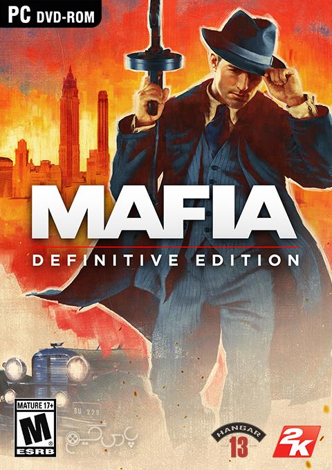دانلود بازی Mafia Definitive Edition برای PC