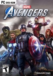 دانلود بازی Marvel's Avengers برای PC