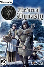 دانلود بازی Medieval Dynasty برای PC