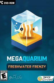 دانلود بازی Megaquarium Freshwater Frenzy برای PC