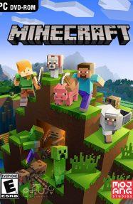 دانلود بازی Minecraft برای PC