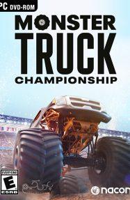 دانلود بازی Monster Truck Championship برای PC