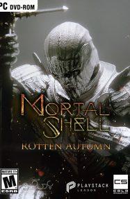 دانلود بازی Mortal Shell Rotten Autumn برای PC
