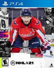 دانلود بازی NHL 21 برای PS4