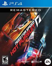 دانلود بازی Need for Speed Hot Pursuit Remastered برای PS4