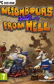 دانلود بازی Neighbours back From Hell برای PC