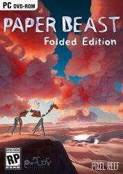 دانلود بازی Paper Beast Folded Edition برای PC