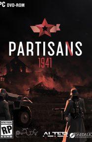 دانلود بازی Partisans 1941 برای PC