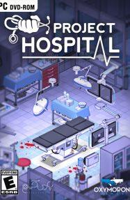 دانلود بازی Project Hospital برای PC
