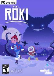 دانلود بازی Röki برای PC