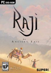 دانلود بازی Raji An Ancient Epic برای PC