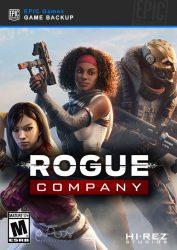 دانلود بک اپ بازی Rogue Company برای PC
