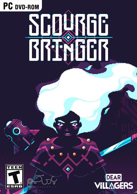 دانلود بازی ScourgeBringer برای PC