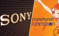 Sony-and-Crunchyroll