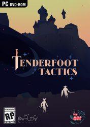 دانلود بازی Tenderfoot Tactics برای PC