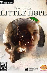 دانلود بازی The Dark Pictures Anthology Little Hope برای PC