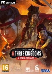 دانلود بازی Total War Three Kingdoms A World Betrayed برای PC