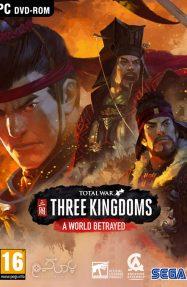 دانلود بازی Total War Three Kingdoms A World Betrayed برای PC