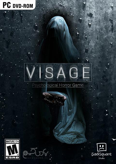 دانلود بازی Visage برای PC