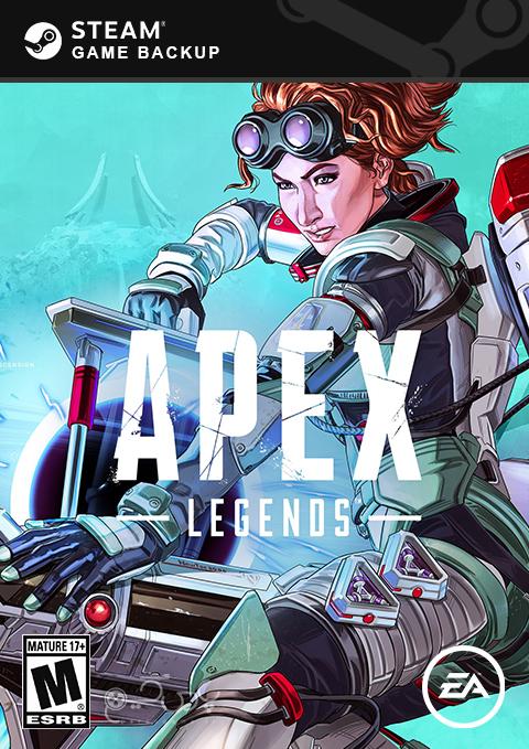 دانلود بک اپ بازی Apex Legends برای PC