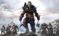دانلود موسیقی متن بازی Assassin's Creed Valhalla