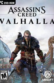 دانلود بازی Assassin's Creed Valhalla برای PC