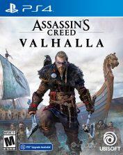 دانلود بازی Assassin's Creed Valhalla برای PS4
