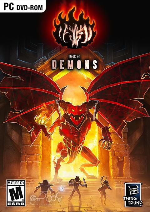 دانلود بازی Book of Demons برای PC