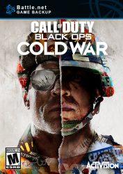 دانلود بک اپ بازی Call of Duty Black Ops Cold War برای PC