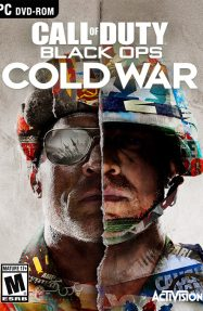 دانلود بازی Call of Duty Black Ops Cold War برای PC