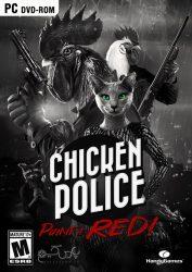 دانلود بازی Chicken Police برای PC
