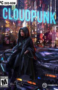 دانلود بازی Cloudpunk برای PC