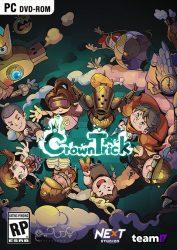 دانلود بازی Crown Trick برای PC