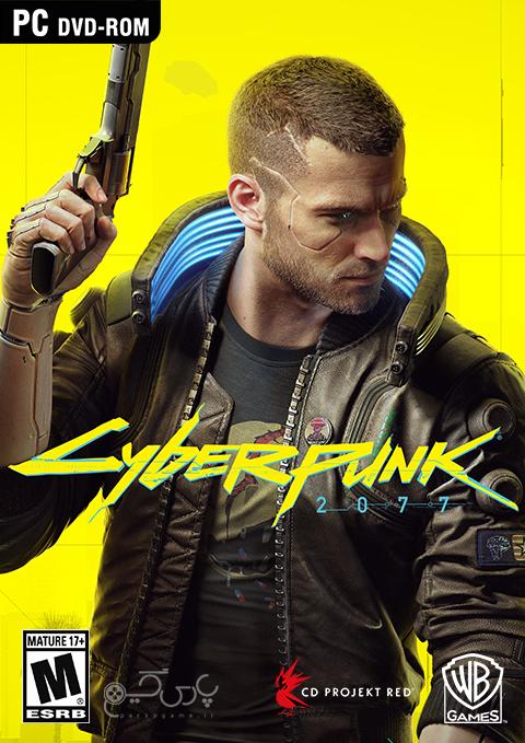 دانلود بازی Cyberpunk 2077 برای PC