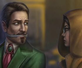 Dark Tales Edgar Allan Poe's The Bells
