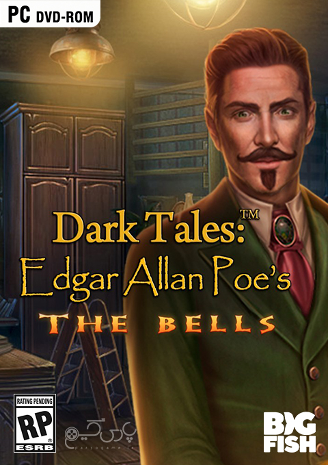 دانلود بازی Dark Tales Edgar Allan Poe's The Bells Collector's Edition برای PC