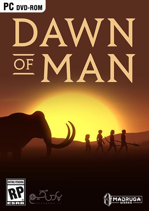 دانلود بازی Dawn of Man برای PC