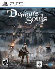 دانلود بازی Demon's Souls Remake برای PS5