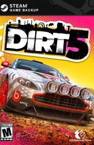 دانلود بازی Dirt 5 برای PC