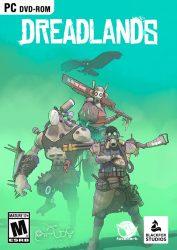 دانلود بازی Dreadlands برای PC