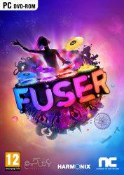 دانلود بازی FUSER برای PC