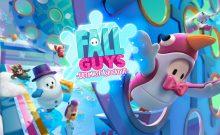 بازی Fall Guys Ultimate Knockout
