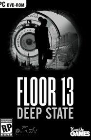 دانلود بازی Floor 13 Deep State برای PC