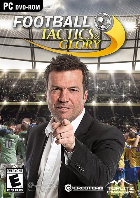 دانلود بازی Football Tactics & Glory Football Stars برای PC