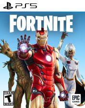 دانلود بازی Fortnite برای PS5