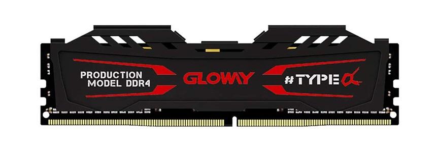GLOWAY TYPE Alpha 8GB DDR4 2666 MHZ
